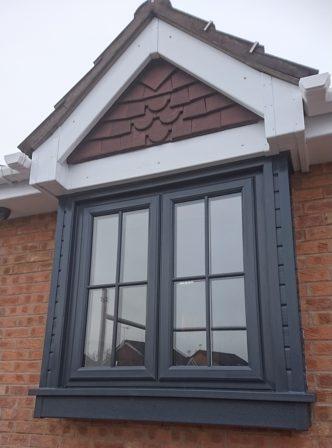 Operating your double glazed windows