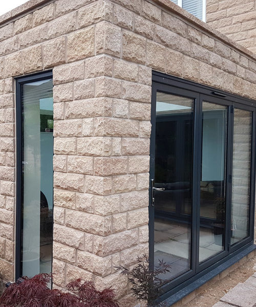 Looking after your bi-fold doors