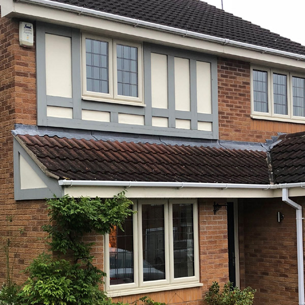 UPVC windows Derby
