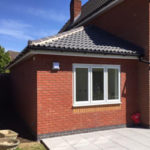 New extension Ravenshead