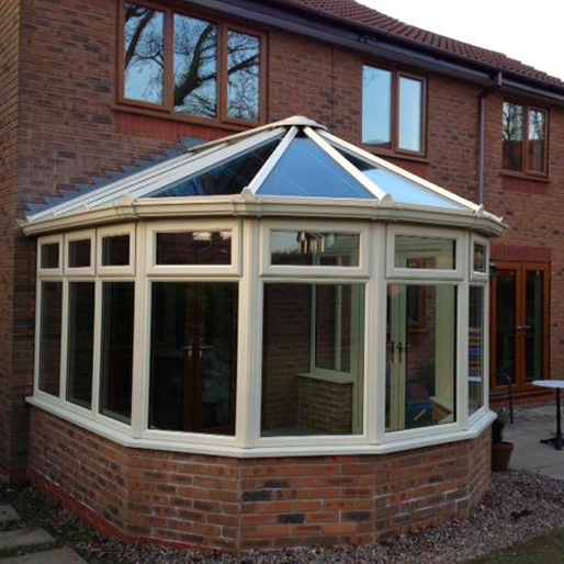 New Conservatory Derby