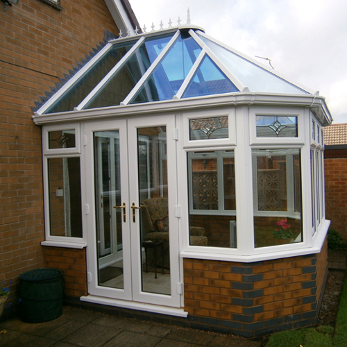 New Conservatory Nottinghamshire